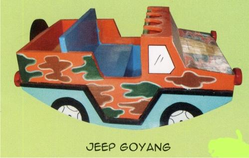 jeep goyang