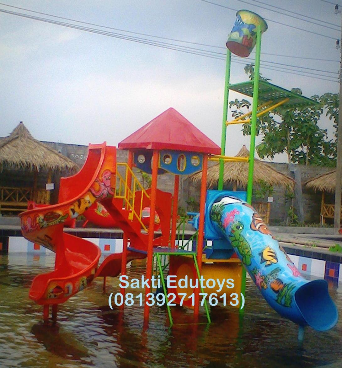 harga playground surabaya