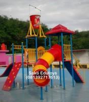 produsen playground kolam renang