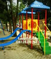 jual playground anak bandung