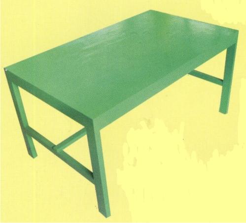 Meja TK Paud 4 anak