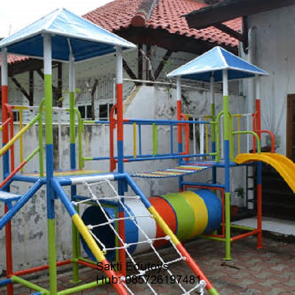 Play Ground I