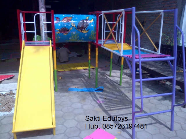 Play Ground II