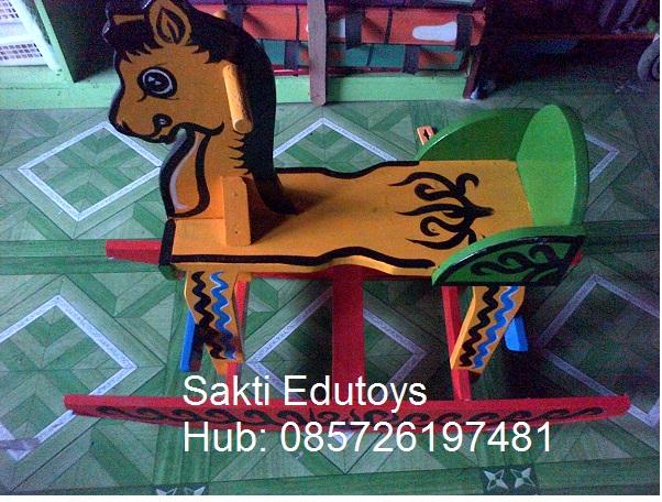 Kuda Goyang