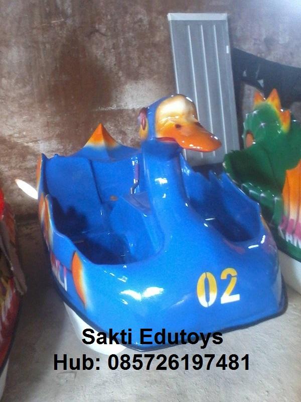 Bebek Air Model Angsa