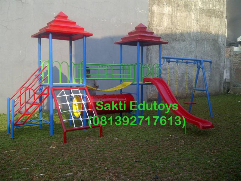 jual playground anak jakarta bandung tangerang