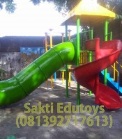 jual playground anak outdoor murah
