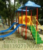 pusat produksi playground outdoor